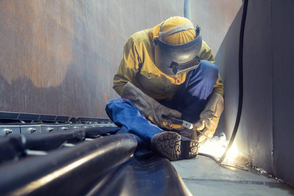 hot work hazards