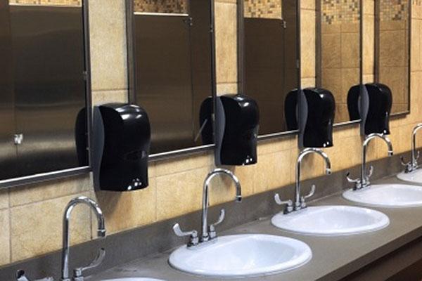 Restroom Programs