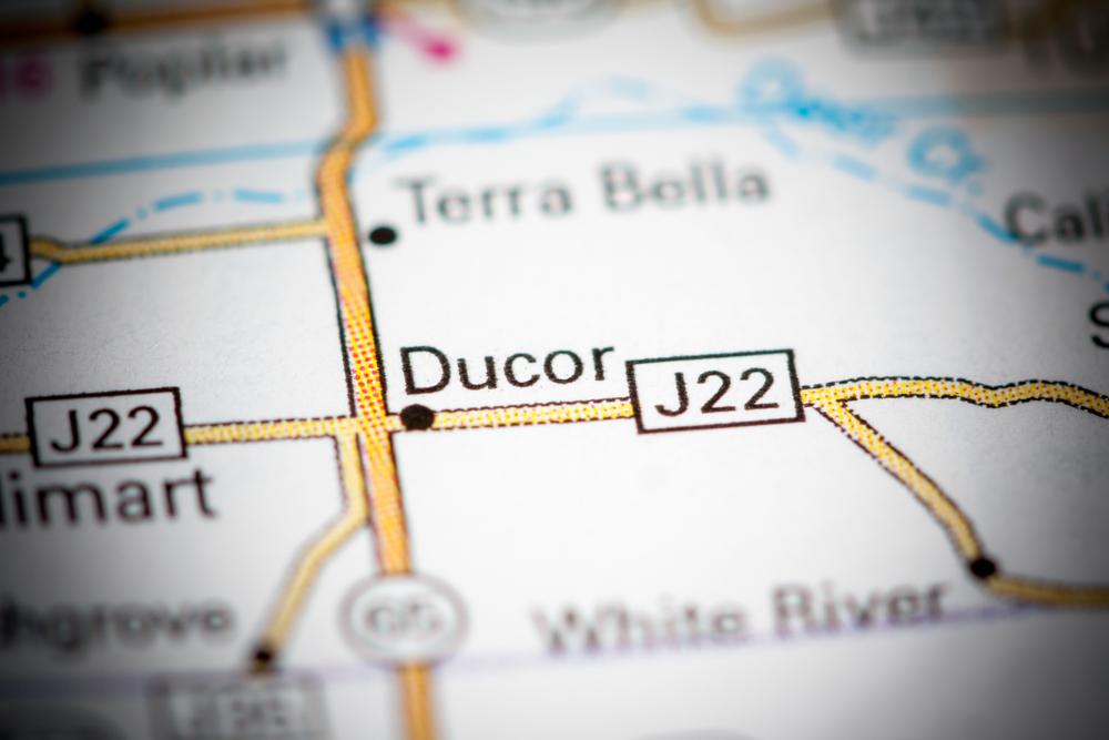 ducor linen services