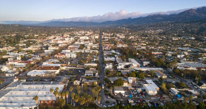 Local California Mat Rental Service