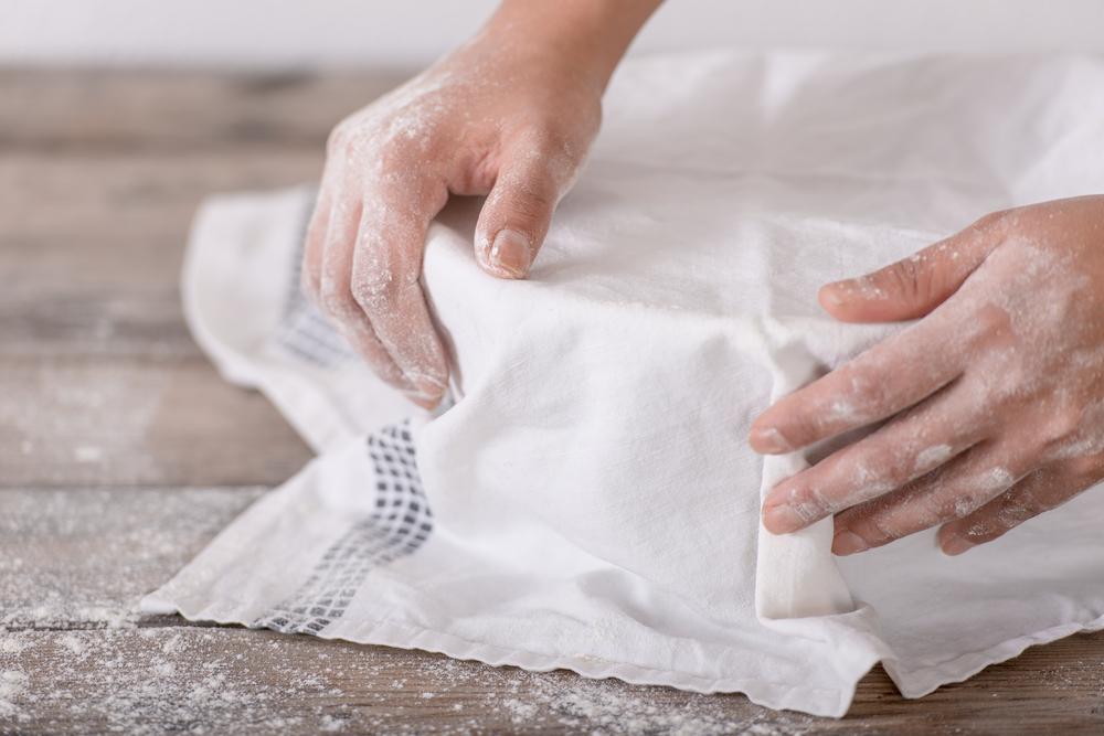 restaurant kitchen linen