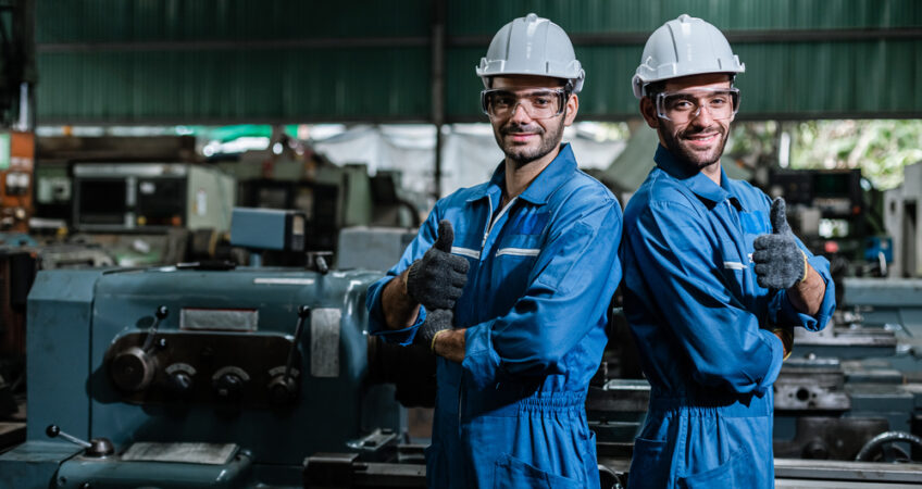 Industrial Uniform Rental 2021