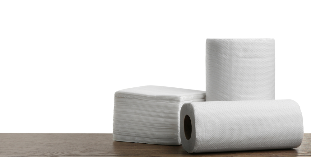 tissue toilet products